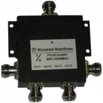 Делитель мощности PicoCoupler 800-2700 МГц 1/4