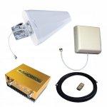 GSM/3G усилитель (комплект) E900/2000-10 02