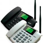 Стационарный сотовый GSM телефон Termit FixPhone v2 rev.4