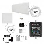 Комплект GSM1800 VEGATEL VT-1800-kit (дом, LED)
