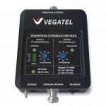 GSM репитер Vegatel VT1-900E (LED)