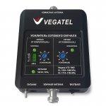 GSM репитер Vegatel VT2-1800 (LED)