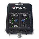 3G репитер Vegatel VT2-3G (LED)