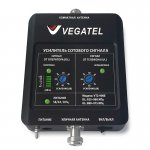 GSM репитер Vegatel VT2-900E (LED)