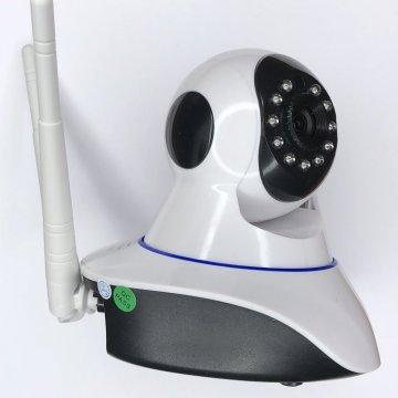 Камера онлайн видеонаблюдения OfficePTZ (1 MPx)