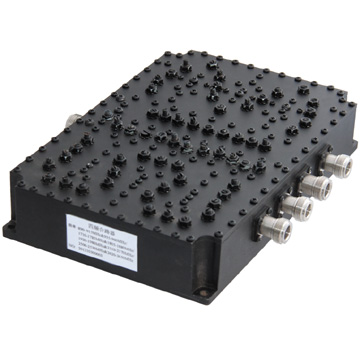 Комбайнер GSM900/GSM1800/UMTS2000/LTE2500