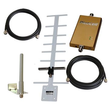 Готовые GSM и 3G комплекты