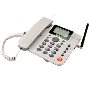 Стационарные сотовые телефоны