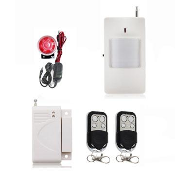 беспроводные датчики для сигнализаций