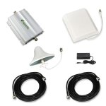 GSM/3G усилитель (комплект) VEGATEL VT-1800/3G-kit (офис)