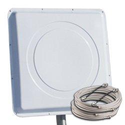 3G/4G комплект </br> 15-17,5 (MIMO) дБ