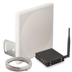 3G комплект с</br> роутером —  18 дБ