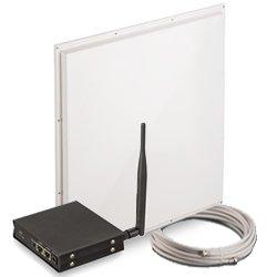 3G комплект с</br> роутером —  20 дБ