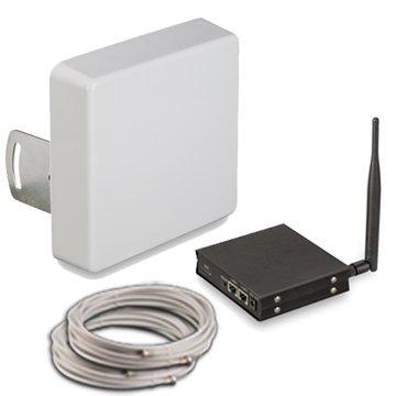 3G/4G усилитель c роутером Крокс
