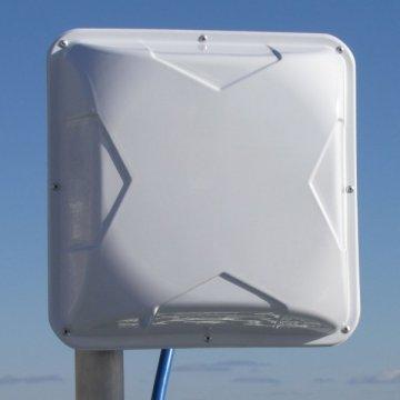 3G/4G панельная антенна Антэкс Nitsa — 5