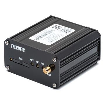GSM модем TELEOFIS RX100-R4