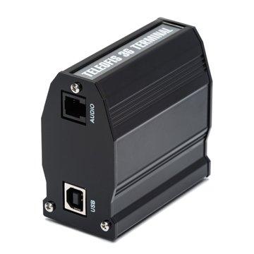 Модем TELEOFIS RX101-R4