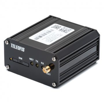 Модем Teleofis RX108-R4