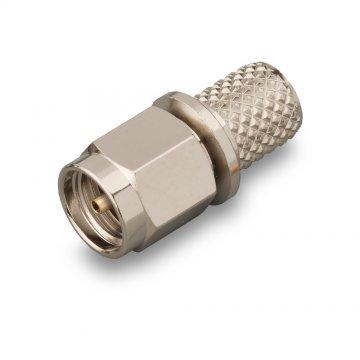 Разъем SMA для кабеля RG-58