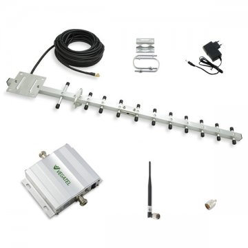 Комплект GSM 1800 VEGATEL VT-1800-kit