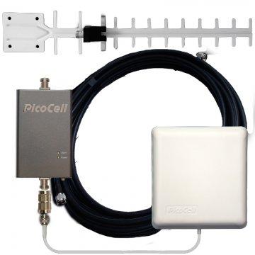 3G усилитель (комплект) PicoCell 2000 SXB 02