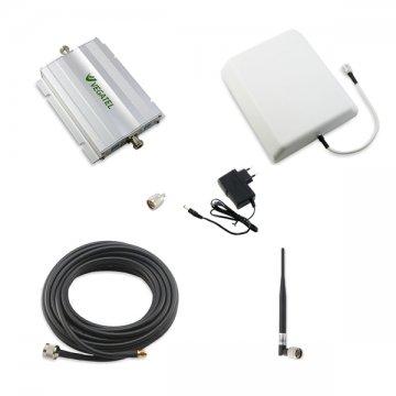 GSM/3G усилитель (комплект) Vegatel VT-900E/3G-kit