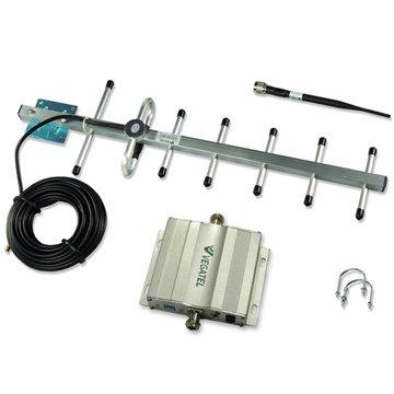 GSM усилитель (комплект) VEGATEL VT-900E-kit