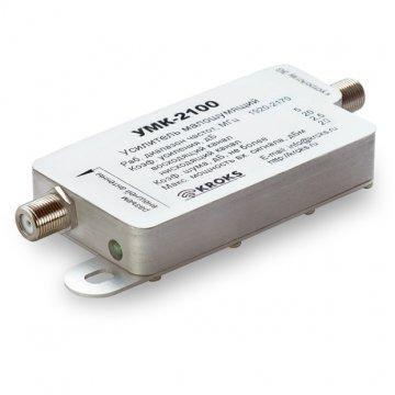 Малошумящий антенный 3G усилитель Крокс УМК-2100 для 3G модема