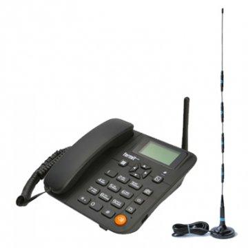 Стационарный сотовый GSM телефон Termit FixPhone v2 (Omni)