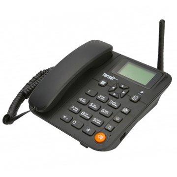 Стационарный сотовый GSM телефон Termit FixPhone v2